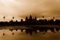 Day 2 - Siem Reap / Angkor Wat -  - Discovery tour around Siem Reap